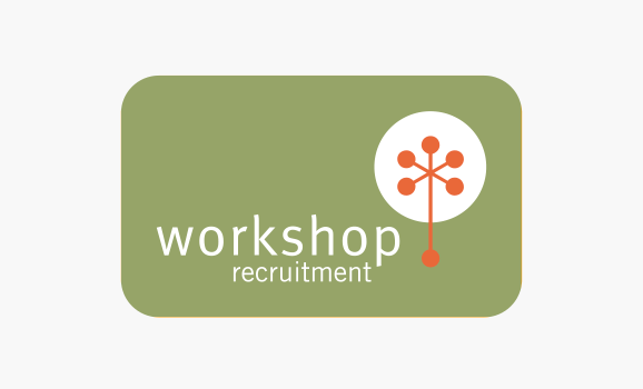 workshop recruitment