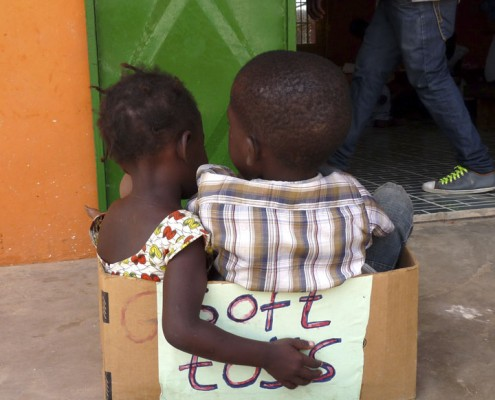 Disability Africa