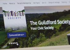 The Guildford Society