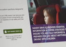 Nanny Drive iQ
