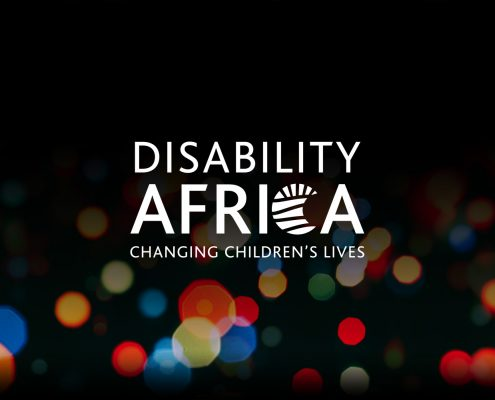Disability Africa logo