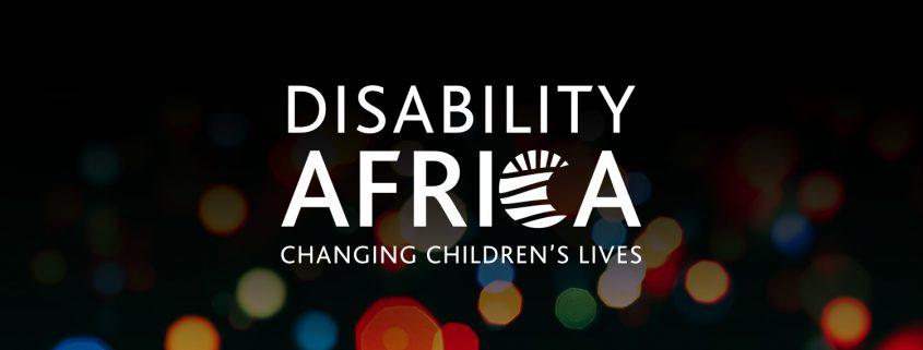 Disability Africa logo
